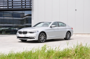 GDC Auto BMW 530 d X-drive / Luxury / Full Option.