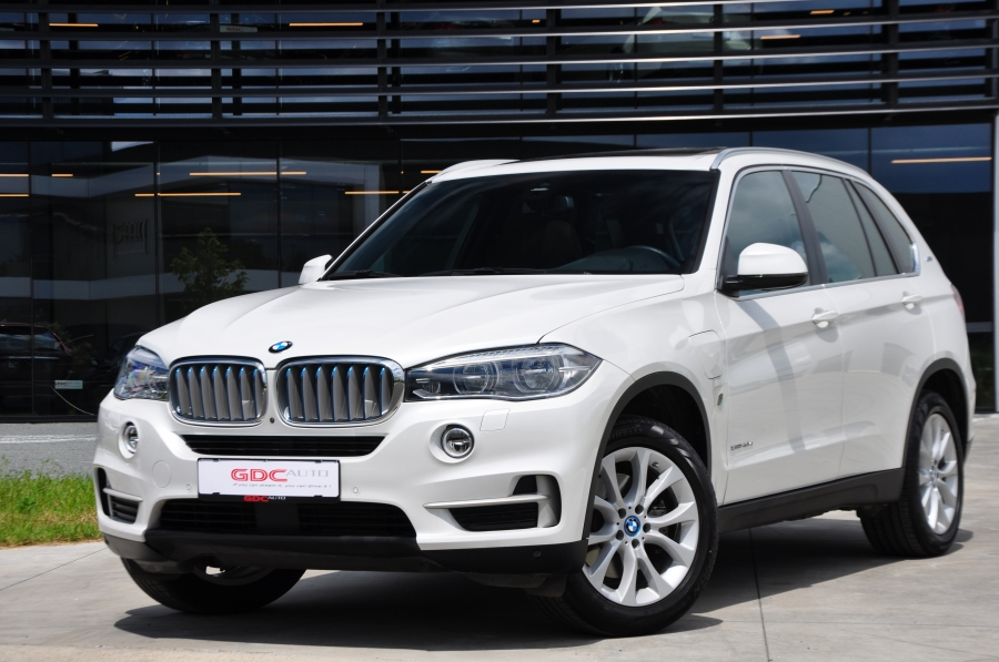 GDC Auto BMW X5 xDrive40e Plug-In Hybrid I FULL OPTION
