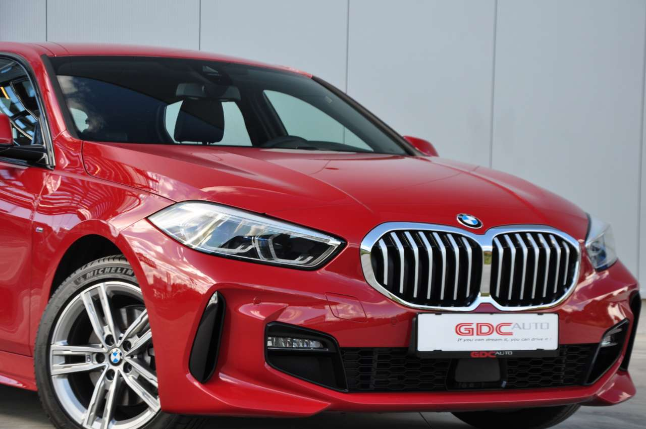 GDC Auto BMW 118 M-Sport | NEW MODEL!